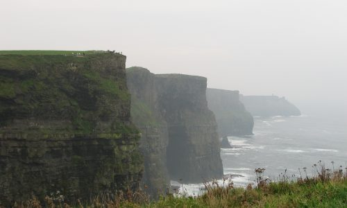 Pic of the day – Cliffs of Moher