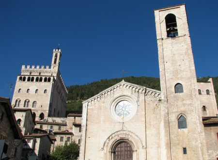 Pic of the day – Gubbio