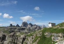 Pic of the day – Around Tre Cime di Lavaredo