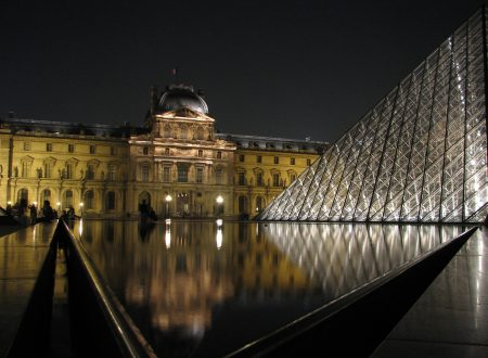 Pic of the day – Paris